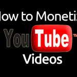 How to Monetize Youtube Videos 2018