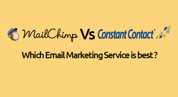 Mailchimp Vs Constant Contact