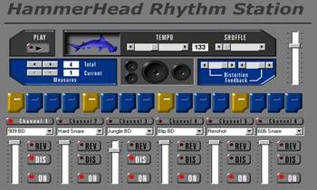 HammerHead Rhythm Station