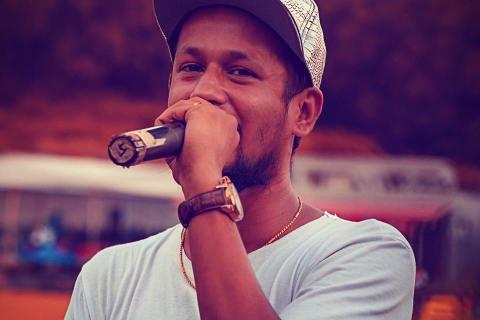 Famous Nepali Rapper Yama Buddha found dead