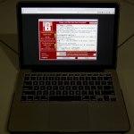 WannaCry Infected Sites of Nepal – WannaCry Ransomware Attacks