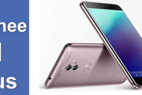 Gionee A1 Plus Specifications and Price in Nepal