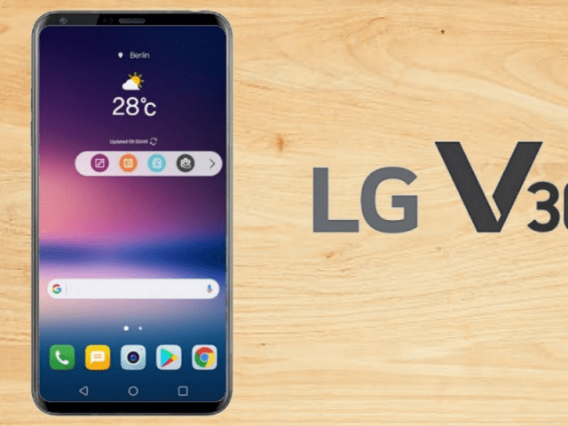 LG V30 Specifications, Features, Review and Price in Nepal