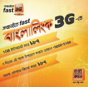 BL 1GB 87TK Offer
