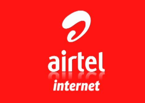 Airtel Internet Package