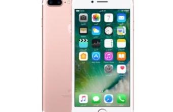 Apple iPhone 7 Plus Price Bangladesh