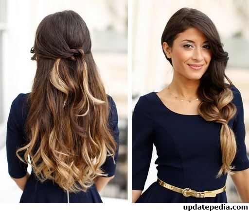 100 Best Hairstyles For Girls & Women New Hair Style Images
