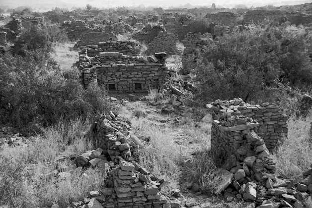 Kuldhara – Rajasthan