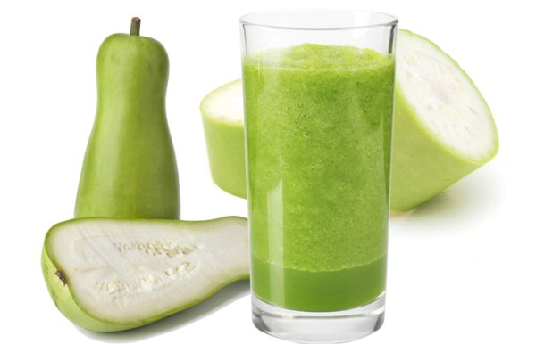 Bottle-Gourd -juice