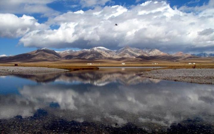 Song Köl, Kyrgyzstan