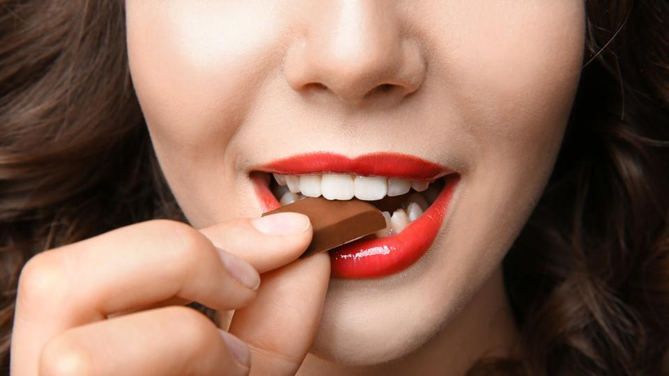 Chocolates are rich in antioxidants that can reverse signs of ageing. (Shutterstock)