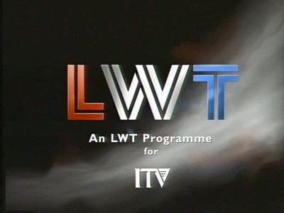 Upstairs Downstairs Lwt Logos