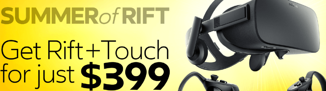 The Oculus Rift recently went on sale and should be affordable to the general public