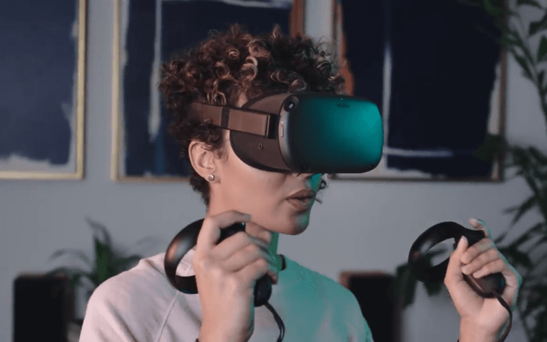 Consumers should pass on the Oculus Quest