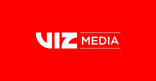 Viz Media Anime And Manga Release For September