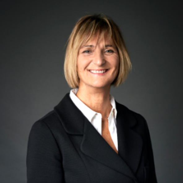 Anne LECHACZYNSKI