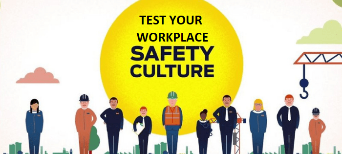 Workplace Safety Culture Quiz