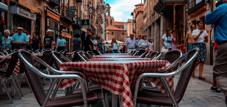 Upei Summer Spanish Course In Salamanca University Of