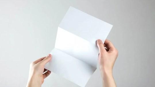 Tout savoir sur le format de document !!