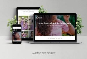 Webdesign noumea