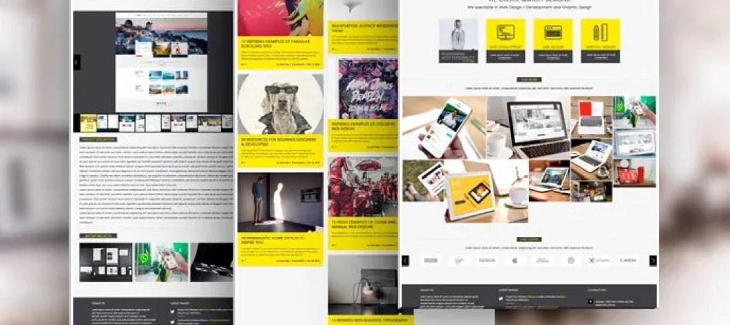 webdesign upformations