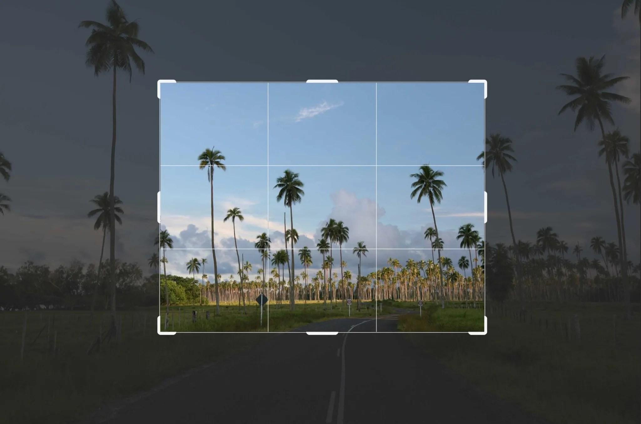 recadrage-Photoshop