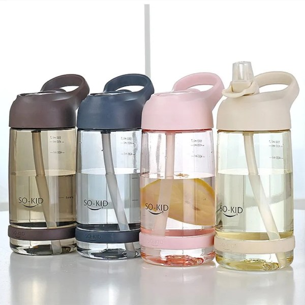 New Design Portable Sports Water Bottle 2