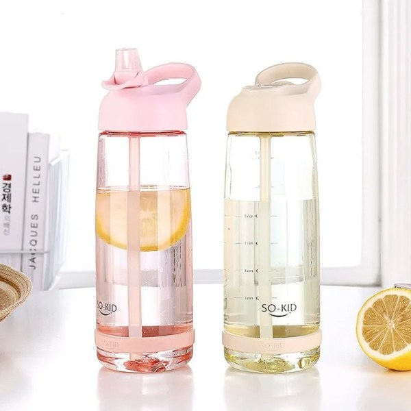 New Design Portable Sports Water Bottle 1