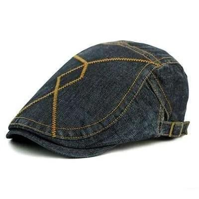 Men Fashion Jeans Hat 9