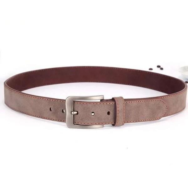 2019 Men's Designer High Quality Genuine Leather Belt 3