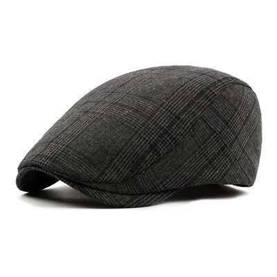 Men & Women High Quality British Style Hats 8
