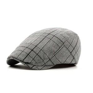 Men & Women High Quality British Style Hats