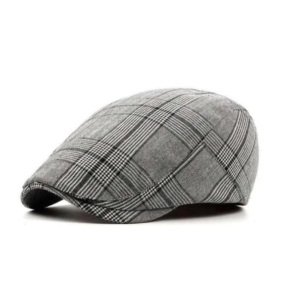 Men & Women High Quality British Style Hats 1