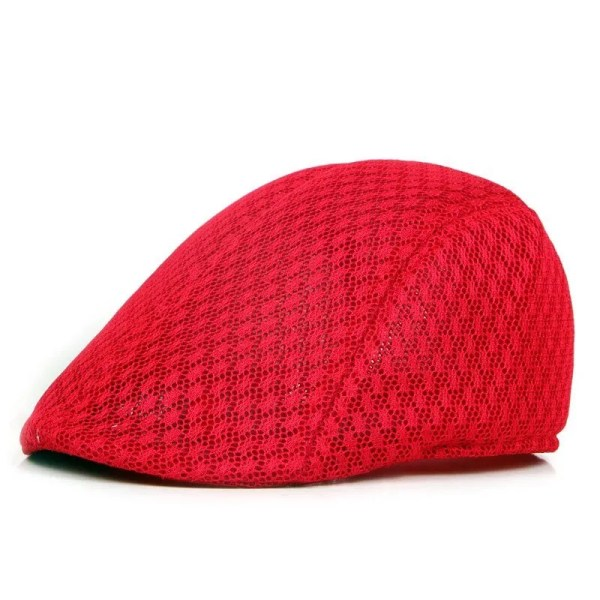 Brand Fashion Vintage Summer Sun Hats for Men and Women 3