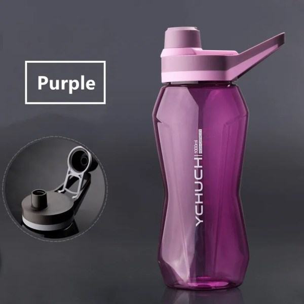 Large Capacity Portable Sports Water Bottle 7