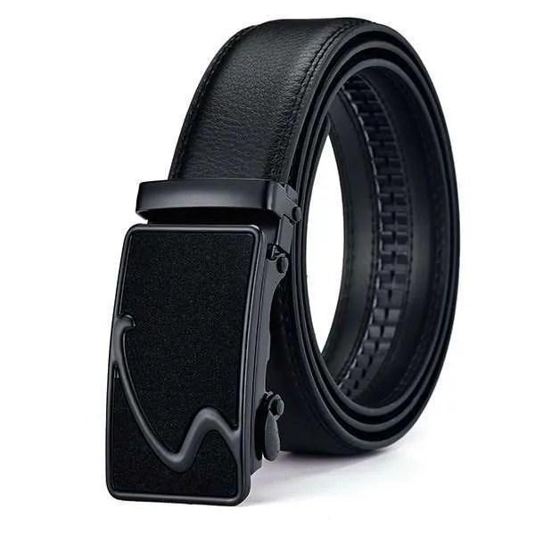 High Fashion Genuine Leather Belt for Men 15