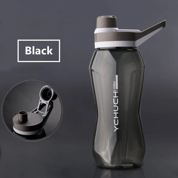 Large Capacity Portable Sports Water Bottle 6