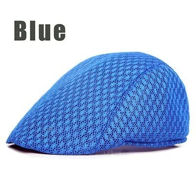 Brand Fashion Vintage Summer Sun Hats for Men and Women 11