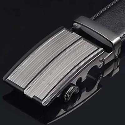Men Top Quality Genuine Leather Belt 16