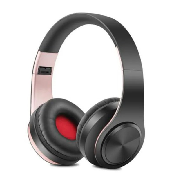 Folding Bluetooth Wireless Headphones 17