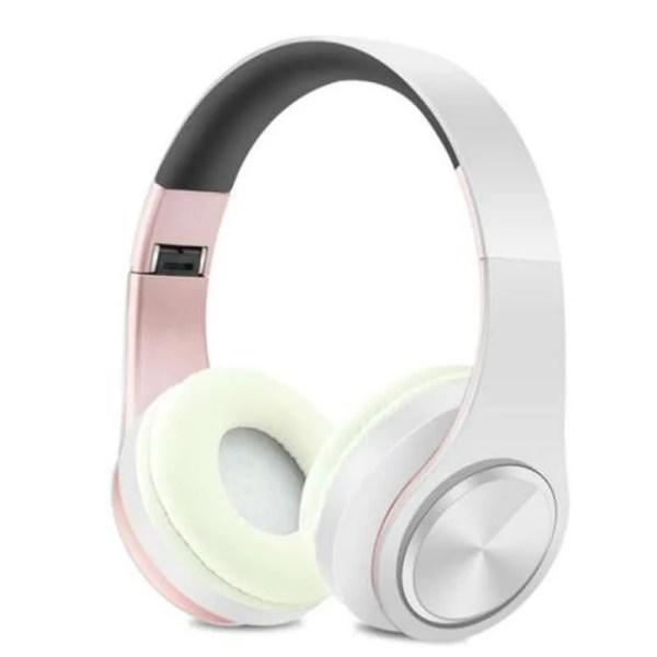 Folding Bluetooth Wireless Headphones 11
