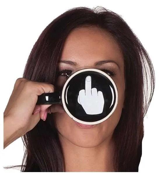 Have a Nice Day Ceramic Novelty Coffee Mug 4