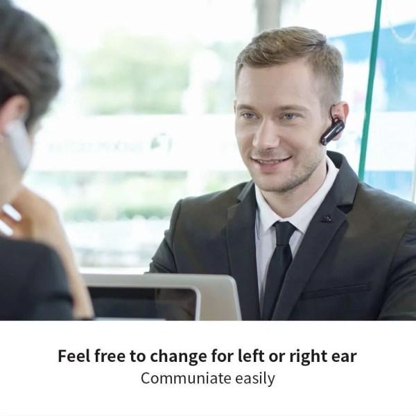 Bluetooth 5.0 Hands-Free Wireless Headphone 4