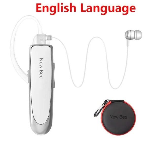 Bluetooth 5.0 Hands-Free Wireless Headphone 9
