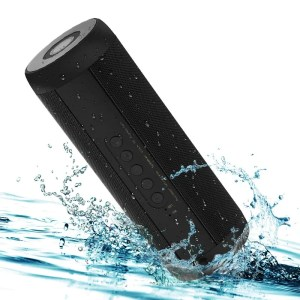 Wireless Bluetooth Mini Column Portable Loudspeaker