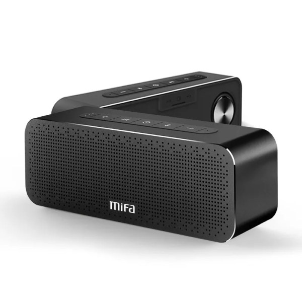 Bluetooth Wireless Stereo Sound Boombox Speakers 3
