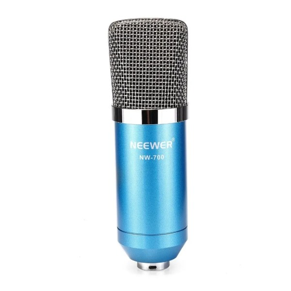 NW-800 Professional Condenser Microphone 6