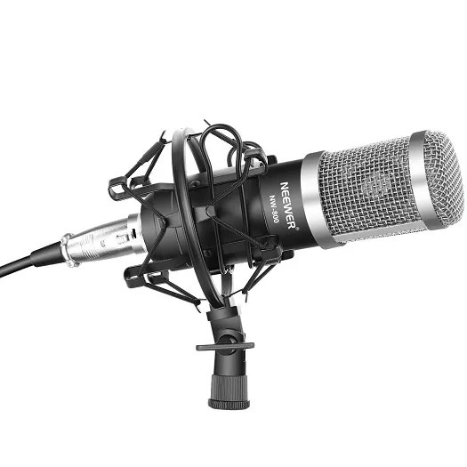 NW-800 Professional Condenser Microphone 7