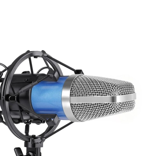 NW-700 Studio Recording Condenser Microphone Set 5