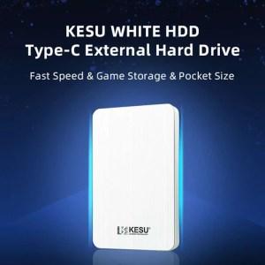 High Quality KESU HDD 2.5″ External Hard Drive